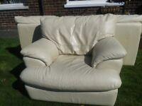 Sofa +1 chair