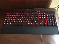 Corsair K70 Vengeance Keyboard