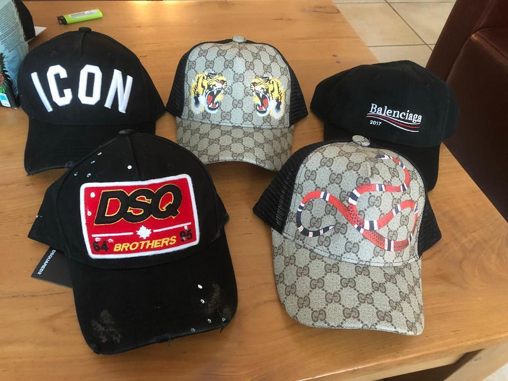 40ef7415 Gucci Caps | in Westminster, London | Gumtree