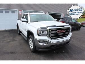 2017 GMC Sierra 1500 SLE! Z71! TOW PACKAGE! 5.3! LOW KMS!