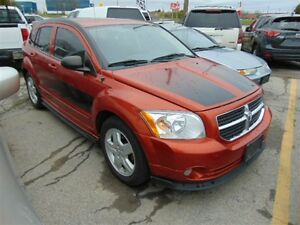 2009 Dodge Caliber SXT, WINTER WHEELS INCLUDED