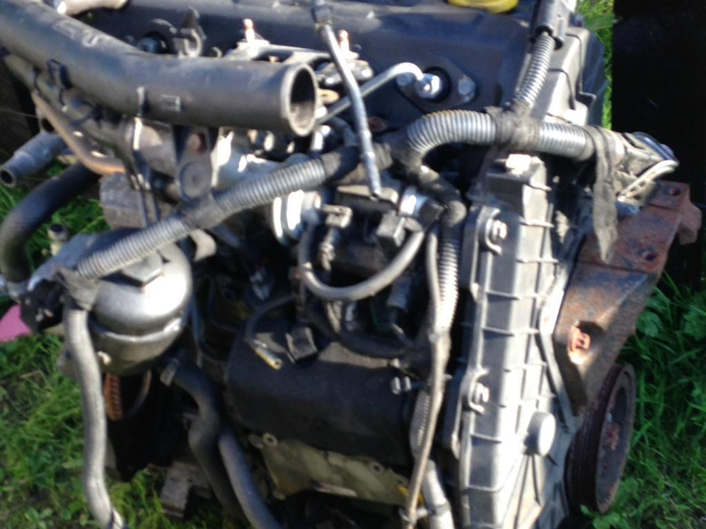 1.4 D Vauxhall combi engine only 22,000
