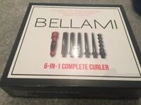 Bellami Hair curlers