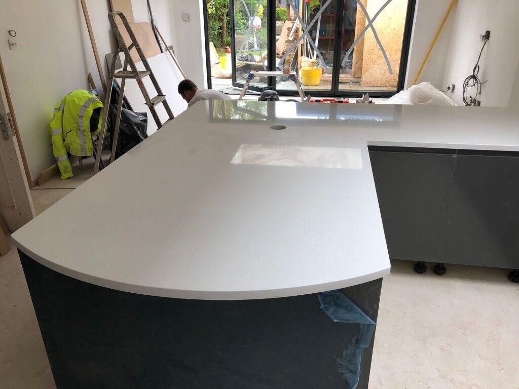 Kitchen Worktops Countertops Bathrooms Wetrooms Granite Marble Manmade In Acton London Gumtree