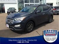 2013 Hyundai Santa Fe HEATED SEATS! BLUETOOTH! $AVE!