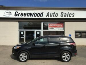 2014 Ford Escape SE Heated Seats,Blue Tooth