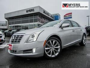2013 Cadillac XTS REMOTE START/POWER SUNROOF