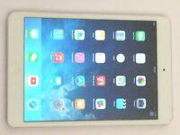 iPad Mini 2 (16GB) white