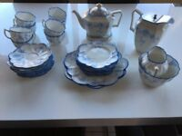 Grafton Fine Bone China Tea Service