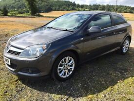 Vauxhall Astra SRI 2010 60 plate, 11 months MOT, Recent Service, Mint Condition, All Major Cards Acc