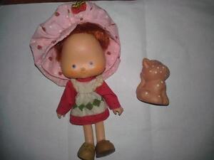 fraisinette vintage 1980 fraisinette