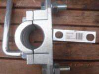 heavey duty Jockey wheel new bought in error