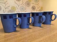 Denby Reflex Mugs