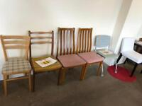 Chairs for projects