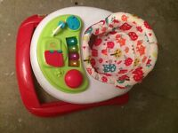 Baby walker by mothercare available in Salisbury