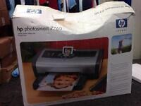 HP PRINTER in aid of cancer research uk