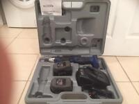 Bluepoint impact wrench
