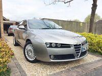Alfa Romeo 159 JTDm For Sale