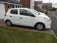 Mitsubishi Mirage 1.0, 5 Door