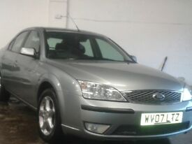 FORD MONDEO I.8 EDGE { LOW MILEAGE }
