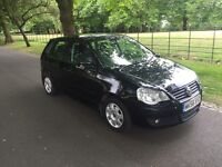Vw polo 1.2 56 reg 5 door