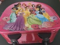 Disney Princess travel case