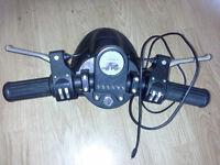 joystick controller nintendo PC USB Sony playstation motorcycle car