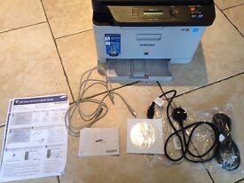Samsung Xpress Wireless Printer