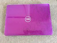 "Dell Inspiron 1525 15.4"" 3GB Ram Windows 7 laptop"