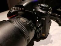 Nikon D750 Bundle