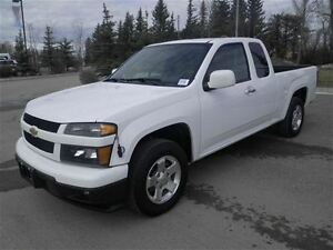 2012 Chevrolet Colorado 1LT Automatic