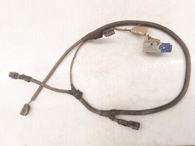 Opel Insignia 2010 LHD 1.9 118kw estate Parking distance sensor PDC wiring loom