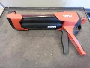 Hilti Shot gun. We sell used power tools. (#37652)