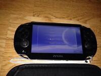 PlayStation vita £80