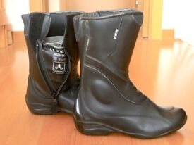 TCX Ladies Gore-Tex Touring Boots. Size 38. Never worn - competition prize