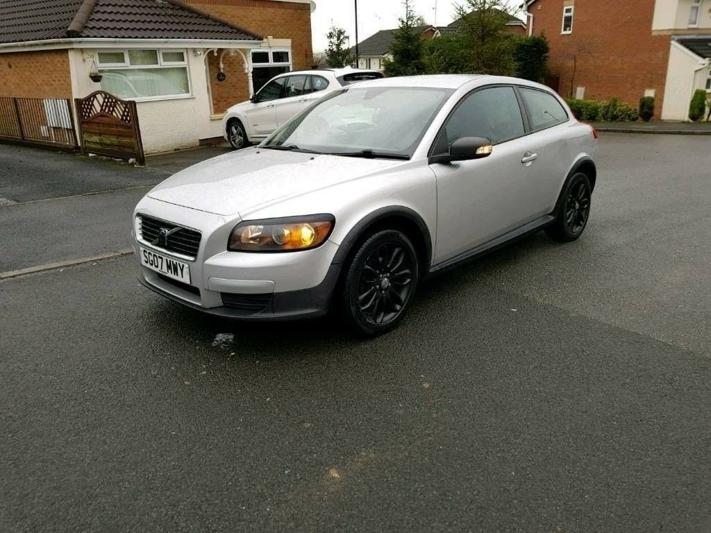 volvo c30 sport 1 6petrol 90k in good working order and condition in armley west yorkshire. Black Bedroom Furniture Sets. Home Design Ideas