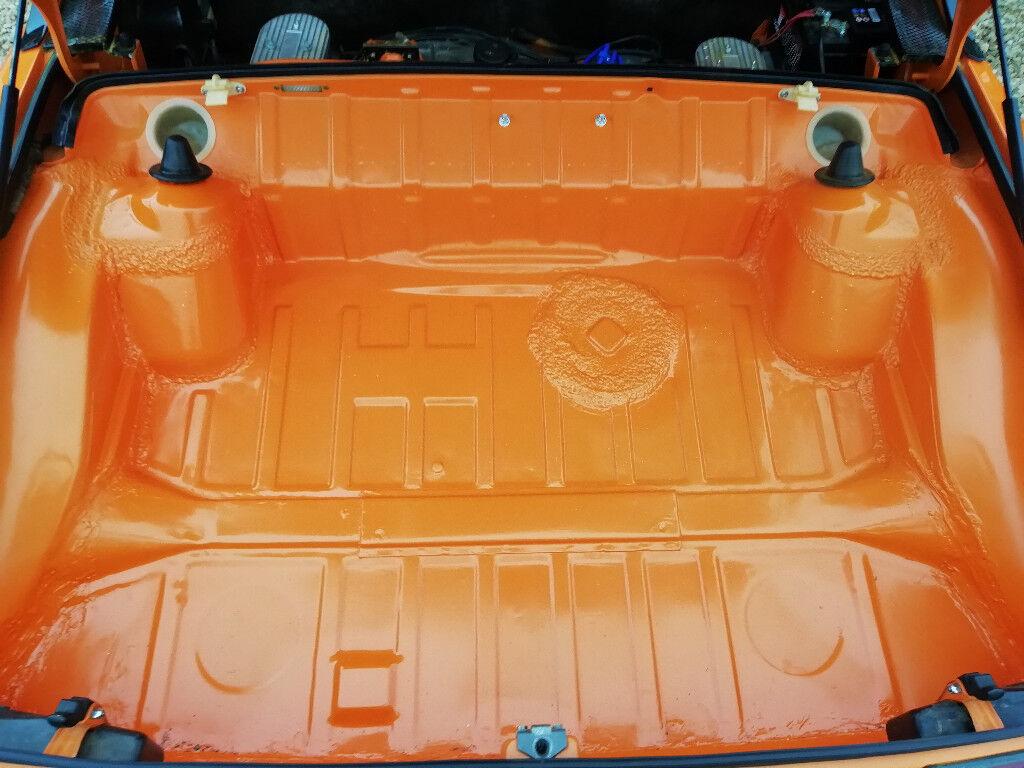 Porsche 914 In Pontyclun Rhondda Cynon Taf Gumtree Ignition Wiring