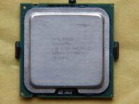 Intel Pentium 4 630 CPU 3.0GHz/2M/800