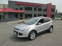 2014 Ford Escape SE 4X4, heated seats, power seats
