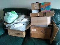 FREE: small boxes