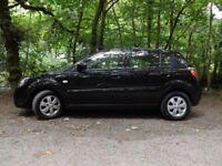Kia Rio 1.5 CRDi Strike 5dr 09 MOT FEB 19, £30 A Year Car Tax, Full Main Dealer Service History,