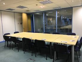 City Centre Meeting Rooms Available