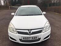Vauxhall Astra 1.3 CDTi 16v Life 5dr DIESEL ESTATE-MOT-FEB-18