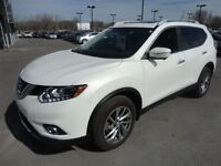 2014 Nissan Rogue SL AWD  MAGS TOIT PANORAMIQUE CUIR NAVIGATION