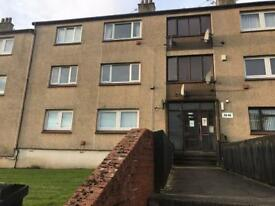 3 Bedroom Unfurnished flat to rent in Dallas Drive Kirkcaldy.
