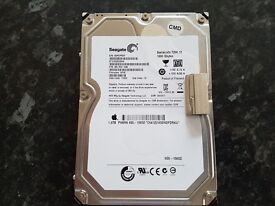 Apple 1 TB Hard-Drive From 2011 iMac (fully working with sensor control)
