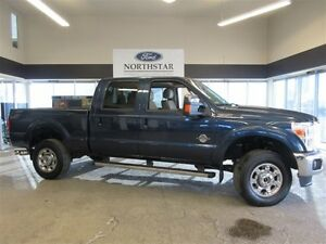 2016 Ford F-350 Lariat **Remote Start, Tow Package, Moonroof**