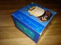 Boxed BHS enamelled fondue set