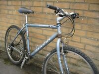 19'' Marin Bolinas Ridge Mountain bike | Serviced | Central Oxford | Warranty