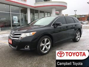 2014 Toyota Venza XLE AWD --INTERNET SALE OF THE WEEK!!!